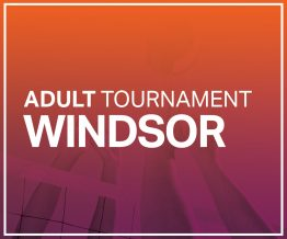 Beach Volley Ball Tournament Windsor