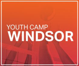 beach vball camp windsor