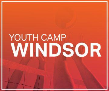 beach vball camp windsor