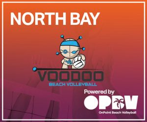 North Bay camps - Voodoo Beach Volleyball Club - Powered by OPBV